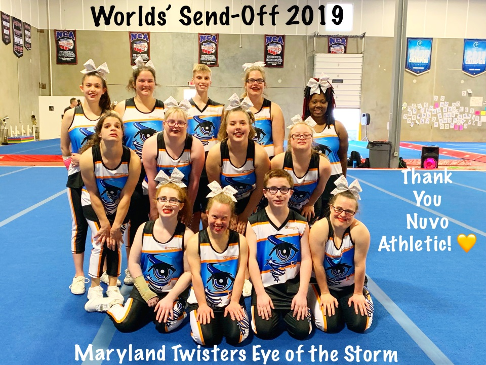 Eye of the Storm - Worlds 2019 3