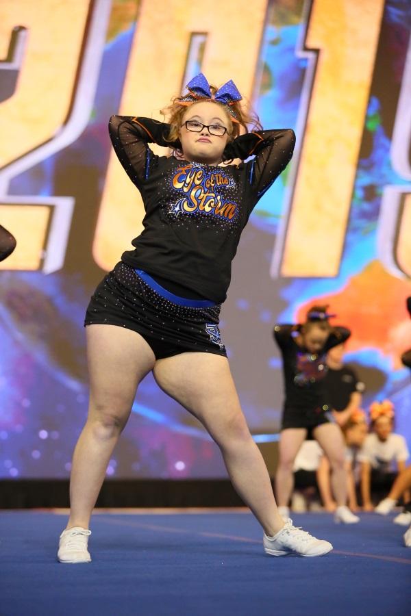 Kaitlyn dance