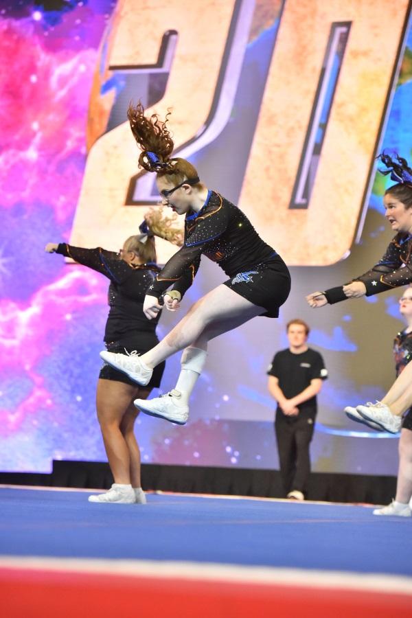 Rachael jump